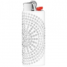 施华洛世奇官方定制系列Sparkling Lighter Case Maxi