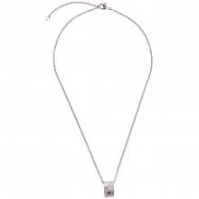 施华洛世奇官方定制系列Crystal Pavé Necklace